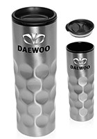 Honeycomb Travel Mugs