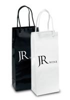 Gloss Paper Wine Bags