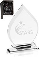 Flame Crystal Awards | DMAW05