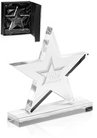 Star Glass Awards   DMAW41