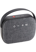 Woven Fabric Bluetooth Speakers   LE719818