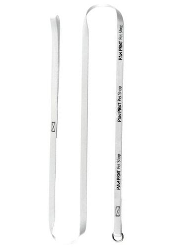0.5x60 in. Smooth Nylon Pet Slip Leashes   SUAPTNL12.LSHRING