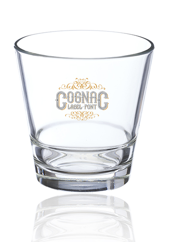 10.5 oz ARC Stackable Old Fashioned Glasses | H3032