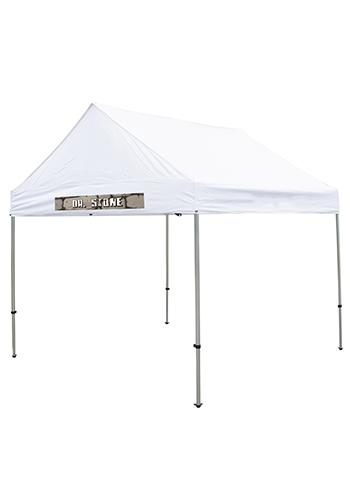 10 Ft Premium Gable Tent Kit   SHD241124