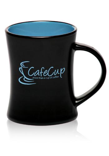 Two Tone Coffee Mugs