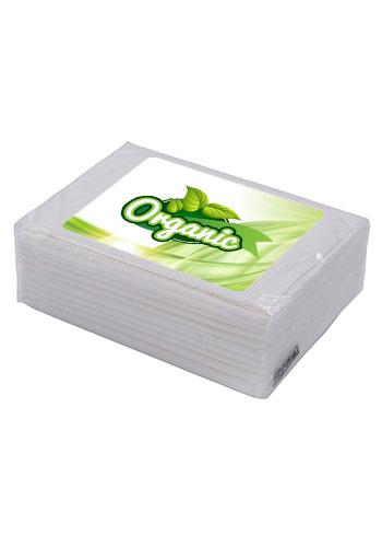 Portable Tissue Packs