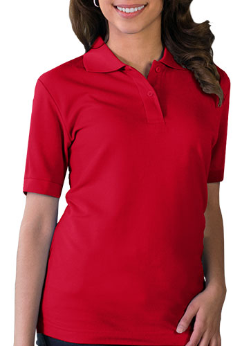 Personalized 100% polyester micro pique