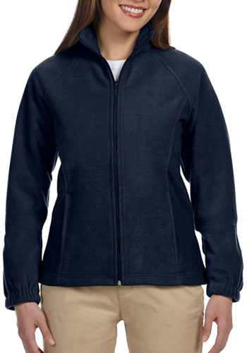 Personalized 100% Spun Soft Polyester Fleece