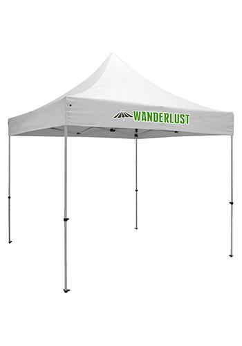 10W X 10H in. 1 Location Full Color Premium Event Tent Kits | SHD240631