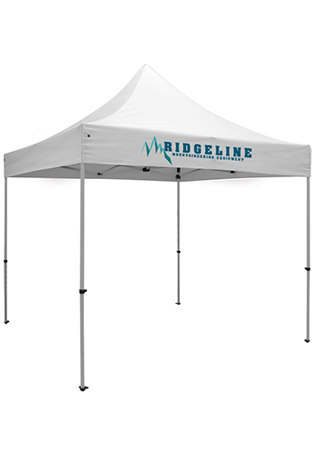 10W X 10H in. Full Color Deluxe Event Tent Kits | SHD240628