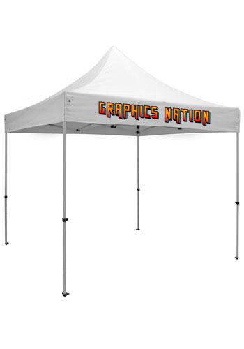 10W X 10H in. Standard Event Tent Kits | SHD240613