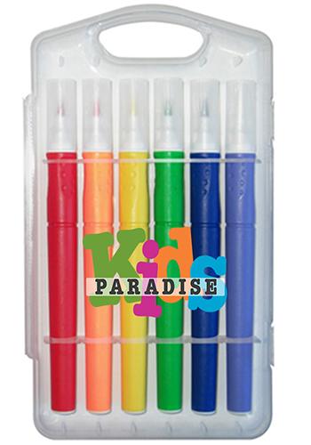 12 Pack Hand Lettering Brush Markers| LQ480172FCD