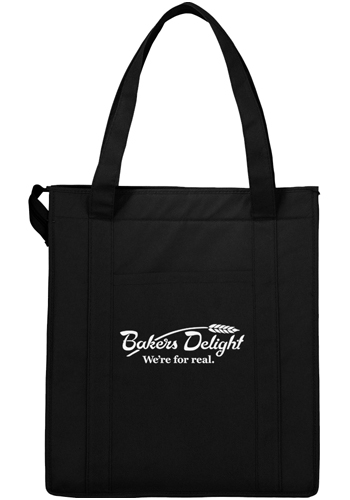 Hercules Insulated Grocery Tote Bags | SM7431