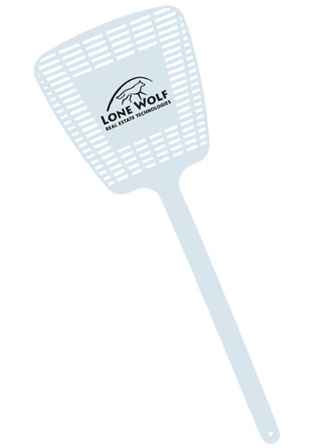 16 Inch Giant Fly Swatters   CPS0219