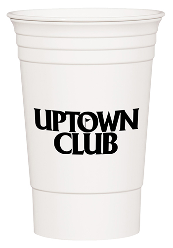 16 oz. The Cup   X20112