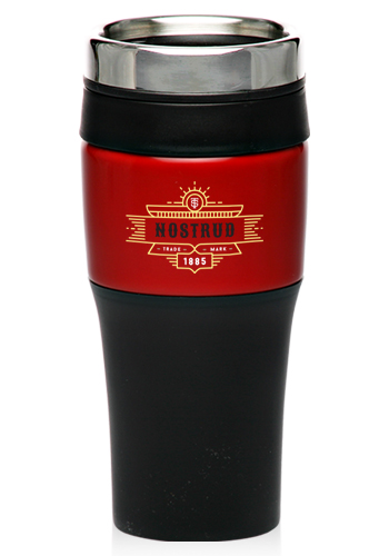 Acrylic Color Accent Tumbler
