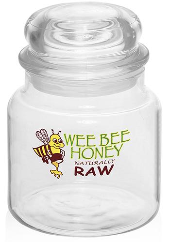 22 oz. Libbey Glass Candy Jars | 70996