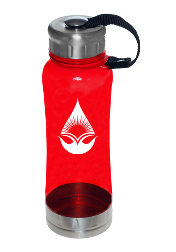 Sports Bottles with Twist Lid