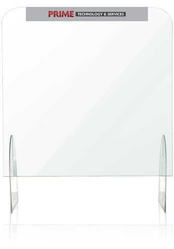 24 In x 24 In Protective Acrylic Counter Barriers  SHD259130