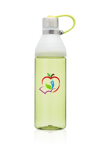 27 oz. Madison Soft Handle Tritan Plastic Water Bottles | WB341
