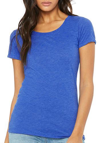Personalized 3.4 oz. 50/25/25 Polyester/Cotton/Rayon