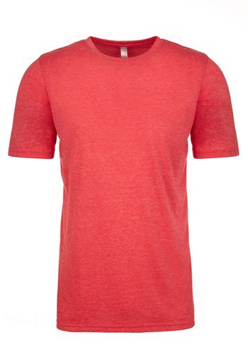 Custom 3.7 oz. 65/35% Polyester / Cotton Sheer Jersey