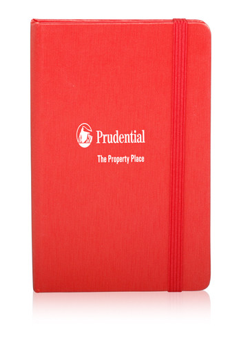 Hardcover Journals with Band   NOT26