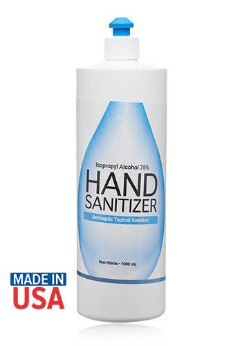 32 oz Antiseptic Hand Sanitizer Gel | HS015