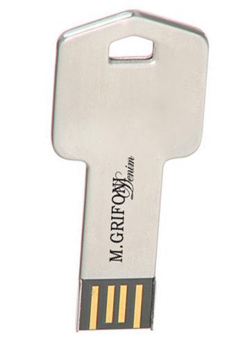 32GB Key Shape USB Flash Drives | USB07432GB