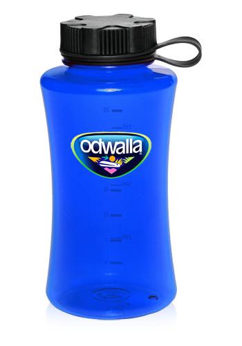 Plastic Sports Bottles