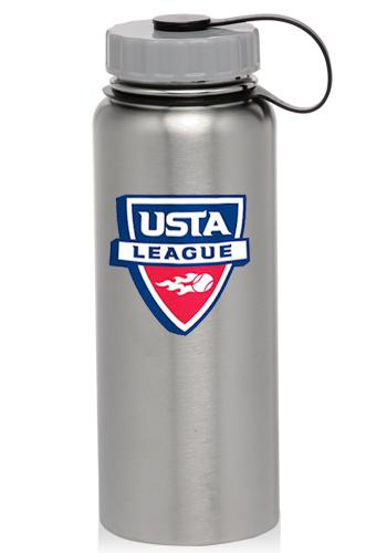 Stainless Steel Sports Bottles