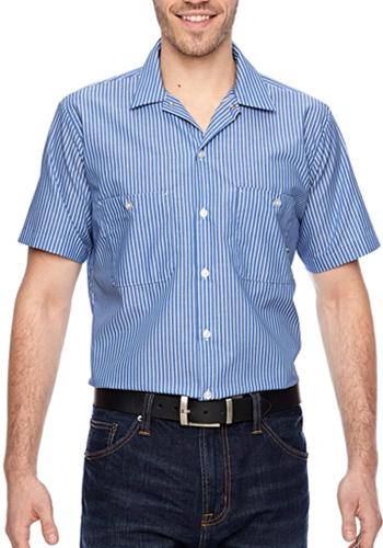 Customized 4.25 oz 65/35% Polyester/Cotton