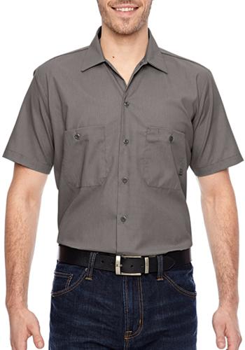 Custom 4.25 oz 65/35% Polyester/Cotton