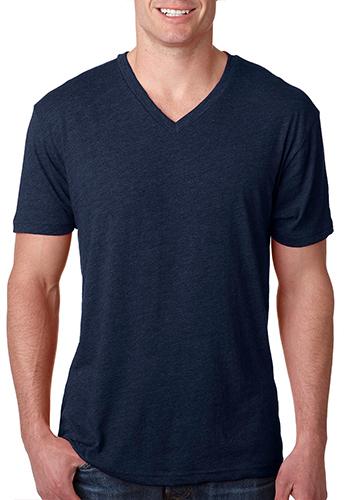 Custom 4.3 oz. 50/25/25% Polyester/Cotton/Rayon Jersey