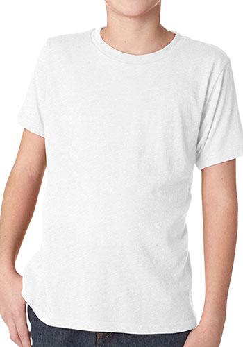 Next Level Boys Short Sleeve Crewneck T-shirts | NL6310