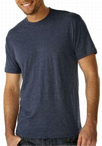 Wholesale 4.3 oz Preshrunk 50/25/25 Polyester / Cotton / Rayon Jersey