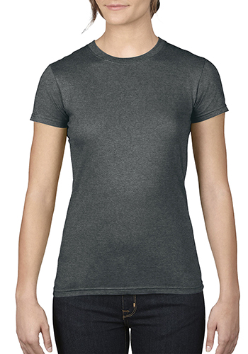 Short Sleeve Crewneck T-shirts