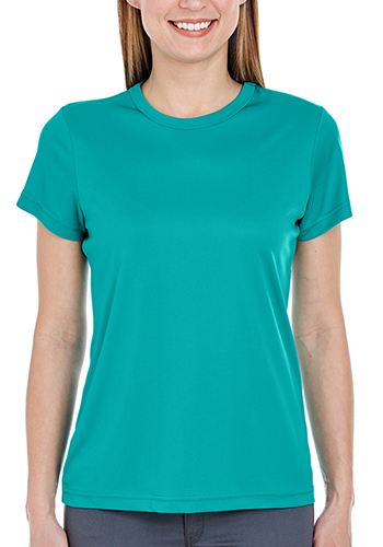 Lades Cool & Dry Performance T-shirts