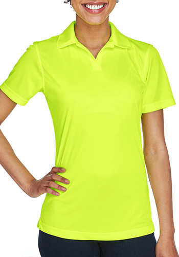 Promotional 4 oz Moisture Wicking 100% Polyester