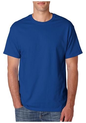 Hanes Heavyweight T-shirts