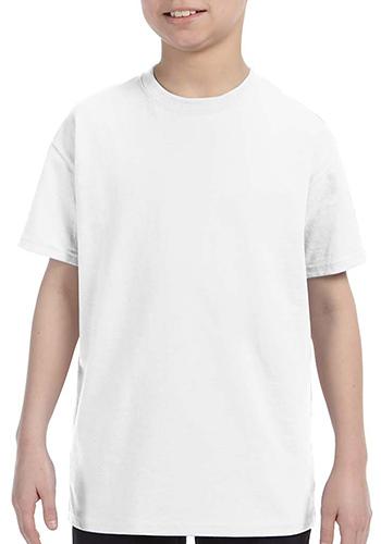 Gildan Heavy Cotton Youth T-shirts