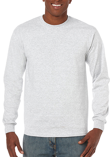 Gildan Adult Long Sleeve T-Shirts