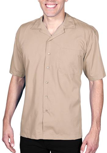 Promotional 5.5 oz 65/35% Polyester/Cotton