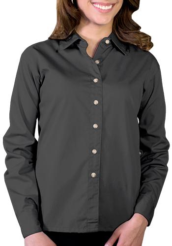 Custom 5.5 oz 65/35% Polyester/Cotton