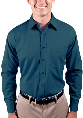 Customized 5.5 oz 65/35% Polyester/Cotton