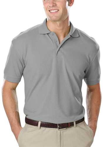 Personalized 5.5 oz Easy Care 65/35% Polyester/Cotton
