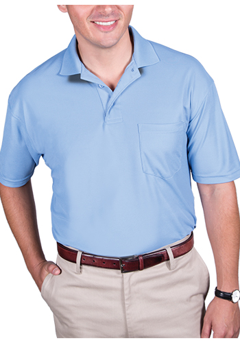 Promotional 5.5 oz Easy Care 65/35% Polyester/Cotton