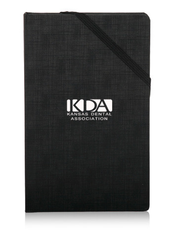 Hardcover Journals with Corner Band   NOT28