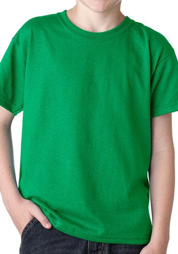 Gildan Dry Blend Youth T-shirts