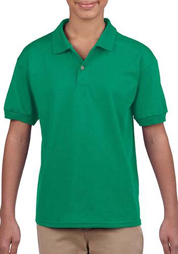 Youth Jersey Sport Shirts
